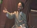 [02] Ayaam e Fatimiyah 1437 - H.I Syed Zaki Baqri  - imambargah-e-Wahdat-e-Muslimeen, Karachi - Urdu