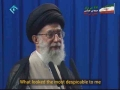 Human Rights Advocates Burn Their People Alive At Waco: Ayatollah Khamenei - [Farsi Sub English]