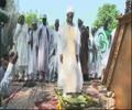 [Sallatul Eidil Adha-2015] [10th Zulhajji, 1436AH] Shaikh Ibrahim Zakzaky- Hausa