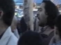 Protest at Stephen Harpers Calgary office for Gaza Part 5q