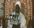 [Day 1] [Eidhil ghadeer] 01-Oct-15 [18th Zulhajji 1436AH]  Shaikh Ibrahim Zakzaky – Hausa