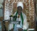 [Night 2] [Eidhil ghadeer] 02-Oct-15 [19th Zulhajji 1436AH]  Shaikh Ibrahim Zakzaky – Hausa