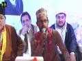 [Manqabat] Janab Noman Qadri [Jashn e Molude Kaba Imam Ali (a s)] - Urdu