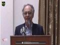 [Seminar] TeacherS Day | Spk. Izhar Hussain Bukhari - Urdu