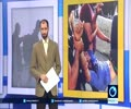 [21st May 2016] 4 protesters killed, 90 injured in Baghdad violence   Press TV English
