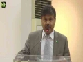 [Mehfil-E-Mushaira] Topic : فلسطین فلسطینیوں کا وطن | Speeche - Senator Dr Abdul Qayyum Soomro - Urd