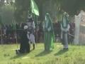 Day 9: Commemoration of the Martyrdom of Imam Hussain (A .S) Evening Session shaikh ibrahim zakzaky – Hausa