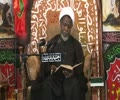 Day 9: Commemoration of the martyrdom of Imam Husain (A.S) Night Session, 9th Muharram - Hausa