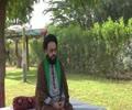 [Lecture] Javani K Nishaat Ka Life Par Asar   H.I Sadiq Raza Taqvi - Urdu