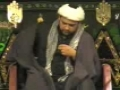 Justice and Injustice in Islam - Maulana Baig - Muharram 1430 - Majlis 4 - English