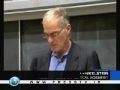 Finkelstein announces study findings on Gaza massacre - 22Jan09 - English