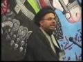 Wilayat-majlis 6th Muharram 2009 Part 2 - Urdu