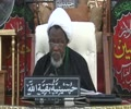 TDay 15: Commemoration of the Martyrdom of Imam Hussain (A .S) Evening Session shaikh ibrahim zakzaky – Hausa
