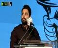 [La Takfeer Conference] Speech Br. Jibran Nasir | July 16, 2016 – Urdu