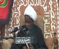 Day 19: Commemoration of the Martyrdom of Imam Hussain (A .S) Evening Session shaikh ibrahim zakzaky – Hausa