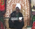 Day 21: Commemoration of the Martyrdom of Imam Hussain (A .S)  Session shaikh ibrahim zakzaky – Hausa