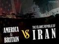 America & Britain VS The Islamic Republic of Iran | Leader of the Islamic Revolution | Farsi sub English