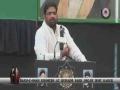 Grand Seminar | Yaad-e-Khomeyni (r) 2016- Kargil -  Syed Ali Naqi Moosavi Sahab