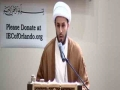 [Lecture] By Sheikh Azhar Nasser | Shahadah of Imam Jaffer Al Sadiq (as) - English