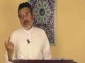 [04] - Tafseer Surah Nisa - Tafseer Al Meezan - Dr. Asad Naqvi - Urdu
