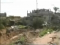 Israel targetted the Economic and Civilian Infrastructure in its attacks - English