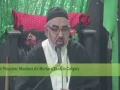 [Special Program] Day-2   Spk : Maulana Ali Murtaza Zaidi in Calgary - Urdu