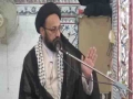 [Majlis] - H.I. Sadiq Raza Taqvi | Topic : زندگی اور بہتر عمل - Urdu