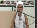 [Barsi Shaheed Saeed Haider] Speech : Moulana Aqeel Mosa - Urdu