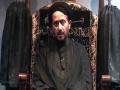 [Majlis 03] Muharram 3, 1438: Maulana Jan Ali Shah Kazmi - Urdu