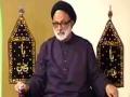 [Muharram 1438/2016] Majlis No. 4- Maqsad e Azadari - H.I Maulana Mohammad Askari - Urdu