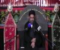 5th Majlis Muharram 1438/2016 Yad-E-Imam Hussain As Ayatullah Syed Aqeel Al Gharavi at Babul Murad Centre London-Urdu