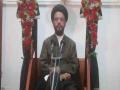 [ 06] Topic: Ummat e Wahida | Maulana Zaki Baqri | 1438 AH - Muharram 2016 ( Mahfil e Murtuza) Urdu