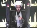 (8) Shaykh Amin Rastani - Using media for the Msg of Imam Husain - Eve 8th Muharram 1438 - 9/10/2016 English