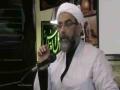 [08-Majlis] Muharram 1438Ah/2016    Maulana Asghar Hussain Shaheedi - English