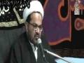 [Muharram 4, 1438] Maulana Muhammad Raza Dawoodani Calgary, Canada 2016 Urdu