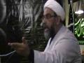 [10-Majlis] Muharram 1438Ah/2016    Maulana Asghar Hussain Shaheedi - English