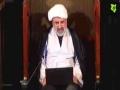 [Maqtal Imam Hussein A.S ] Sheikh Mohammad Saeed Bahmanpour, Nairobi, Kenya Muharrum 1438/2016 English