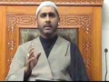 [03] - Muharram1438/2016 Night 03 - Sheikh Murtaza Bachoo Los Angeles (Low video and Audio quality) - English