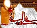 [04 Nauha 2016] Asghar Kuch Kehnay Wala Tha - Shuja Rizvi - Muharram 1438 - Urdu