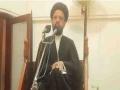 [Majlis e Soyam Imam Hussain A.S] Topic: Ummat e Wahida Muharram 1438/2016 Maulana Zaki Baqri (Mahfil e Murtaza)
