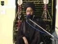[08] Topic: Mezaan-e-Haq | Moulana Ali Afzaal - Muharram 1438/2016 - Urdu