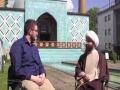 Interview with Shaykh Hamza Sodagar   May 13, 2016 in Hamburg, Germany English