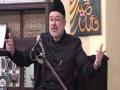 [08] Insani Taraqqi me Deen ka Kirdar - 8 Muharram 1438 - Moulana Agha Mujahid Hussain