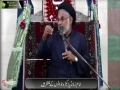 Clip - Imam e Zamana A.S. Pakiza Jawanon K Muntazir Hain - H.I. S. Hasan Zafar Naqvi - Urdu