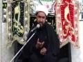 [06] Topic: Wilayat Quran ke Roshni May | Molana Mukhtar Hussain Ghaffari - Muharram 1438/2016 - Urdu