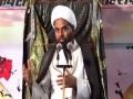 Majlis [02] | Hujjat ul Islam Moulana Akhtar Abbas Jaun | Ashaab-e-Imam Hussain [as] ki wilayat Pazeeri | Urdu