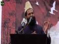 [Youm-e-Hussain as] Janab Qazi Ahmed Noorani - Jamia Karachi - Muharram 1438/2016 - Urdu