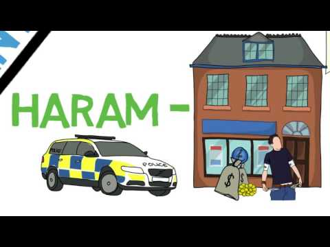 Actions of a Muslim - English