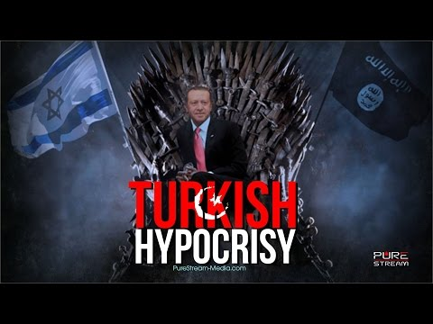 Turkish Hypocrisy | Sayyid HN on Mosul, Iraq | Arabic sub English