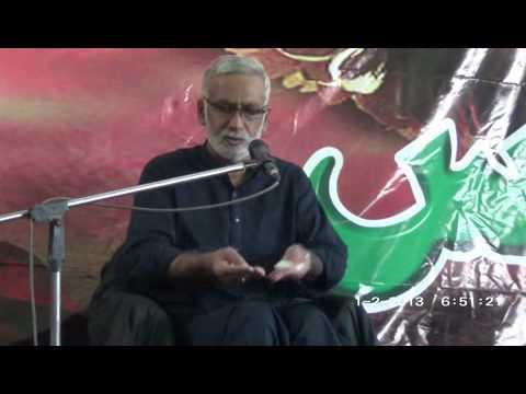 Sindhi-(دين جي حقيقت ۽ اسان جون ذميواريون حصو ڇهون( ب